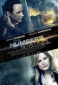 The Numbers Station - The Numbers Station - 2013