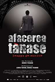 Poster Afacerea Tanase