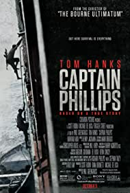 Poster Captain Phillips