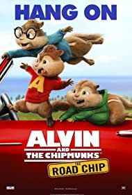 Alvin and the Chipmunks: The Road Chip, 2015