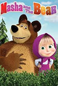 Poster Masha and the Bear