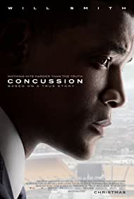 Poster Concussion
