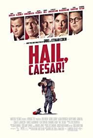 Poster Hail, Caesar!