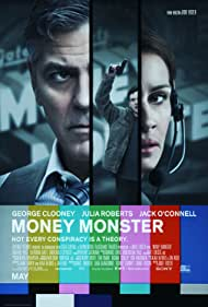 Poster Money Monster