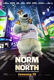 Norm of the North, 2016