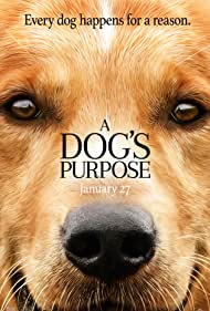 Poster A Dog's Purpose