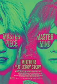 Author: The JT LeRoy Story - Author: The JT LeRoy Story - 2016