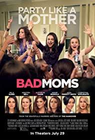 Poster Bad Moms
