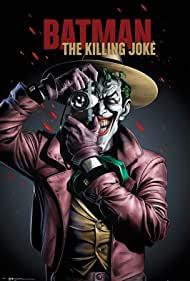 Poster Batman: The Killing Joke