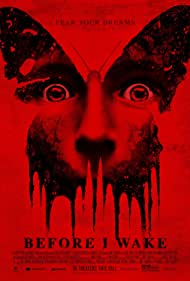 Poster Before I Wake