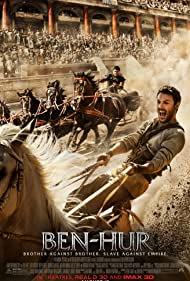 Poster Ben-Hur