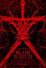 Blair Witch, 2016