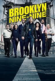 Poster Brooklyn Nine-Nine