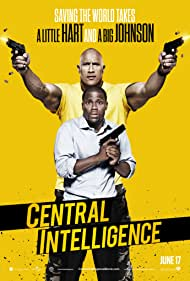 Central Intelligence, 2016