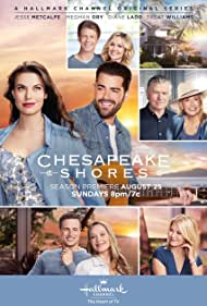 Poster Chesapeake Shores