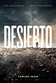 Poster Desierto