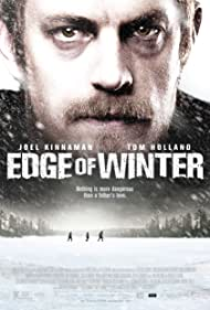 Poster Edge of Winter