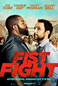 Poster Fist Fight