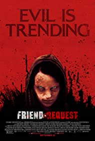 Poster Friend Request