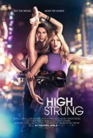 Poster High Strung