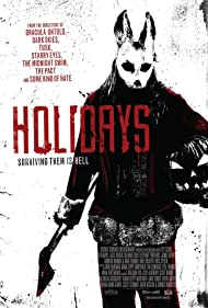 Poster Holidays