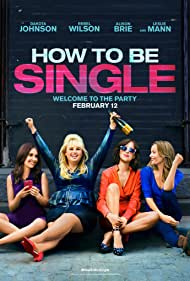 Poster How to Be Single