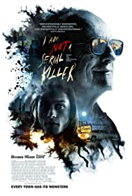 Poster I Am Not a Serial Killer