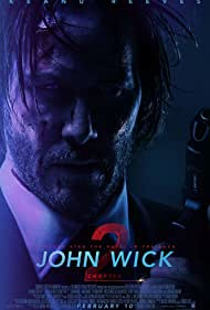 Poster John Wick: Chapter Two