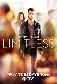 Poster Limitless