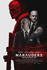 Poster Marauders