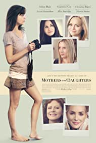 Mothers and Daughters - Mothers and Daughters - 2016