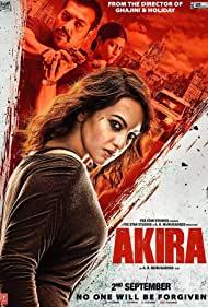 Poster Naam Hai Akira