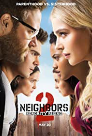 Neighbors 2: Sorority Rising, 2016