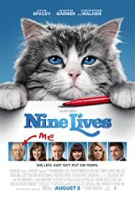 Poster Nine Lives