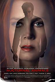 Poster Nocturnal Animals