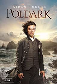 Poster Poldark