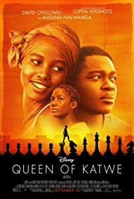 Poster Queen of Katwe