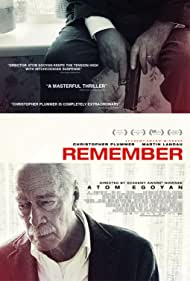 Poster Remember