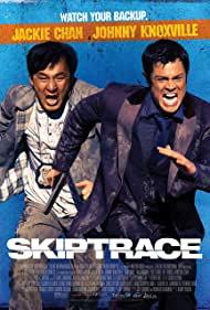 Poster Skiptrace