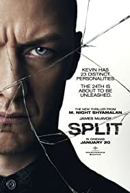 Poster Split