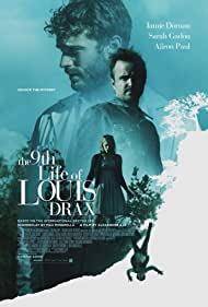 Poster The 9th Life of Louis Drax