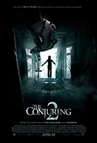 The Conjuring 2, 2016