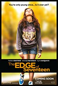 The Edge of Seventeen, 2016