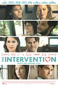 Poster The Intervention