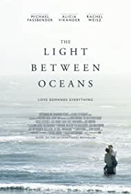 Poster The Light Between Oceans