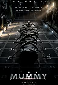 Poster The Mummy