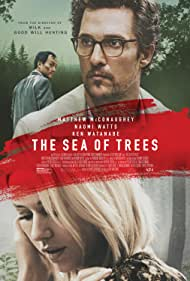 Poster The Sea of Trees