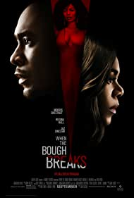 Poster When the Bough Breaks