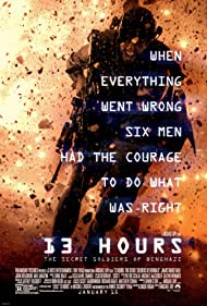 13 Hours, 2016