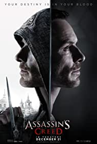 Assassin's Creed, 2016